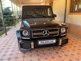 Mercedes-Benz G 63 AMG 2013 года за 41 000 000 тг. в Алматы – фото 3