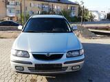 Mazda 626 1999 года за 2 300 000 тг. в Кокшетау