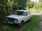 ВАЗ (Lada) 2107 1990 года за 500 000 тг. в Усть-Каменогорск – фото 4