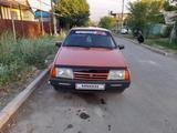 ВАЗ (Lada) 21099 (седан) 1997 года за 550 000 тг. в Алматы – фото 2
