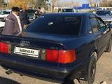Audi 100 1991 года за 1 150 000 тг. в Павлодар – фото 2