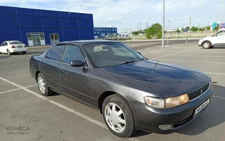 Toyota Chaser 1994 года за 950 000 тг. в Павлодар