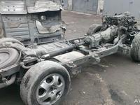 Двигатель на ML320 W163 за 5 000 тг. в Алматы