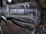 Редуктор задний Nissan Terrano 21 TD27 автомат LSD 1993г за 50 000 тг. в Семей
