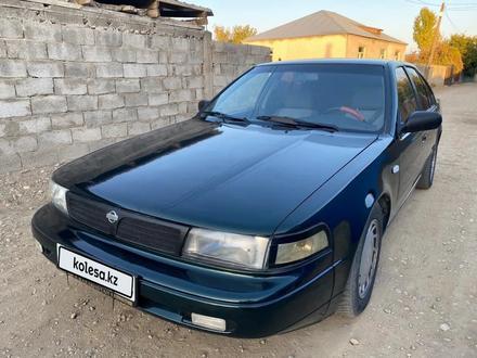 Nissan Maxima 1994 года за 1 400 000 тг. в Тараз – фото 4