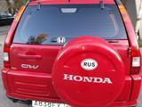 Honda CR-V 2002 года за 3 500 000 тг. в Кызылорда – фото 3