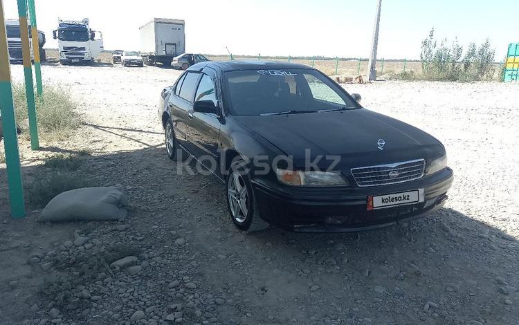 Nissan Cefiro 1997 года за 1 500 000 тг. в Жаркент