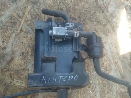 Абсорбер угольный фильтр Монтеро спорт за 7 000 тг. в Алматы