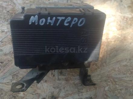 Абсорбер угольный фильтр Монтеро спорт за 7 000 тг. в Алматы – фото 2