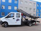 ГАЗ  ВИПО-15 (А22) 2021 года в Караганда – фото 2