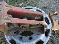 Крепление запасного колеса в Уральск