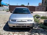 ВАЗ (Lada) 2112 (хэтчбек) 2004 года за 500 000 тг. в Кызылорда