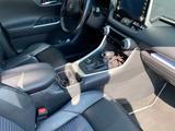 Toyota RAV 4 2019 года за 10 500 000 тг. в Актобе – фото 4