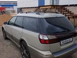 Subaru Outback 1999 года за 3 600 000 тг. в Кокшетау – фото 4