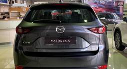 Mazda CX-5 2021 года за 13 890 000 тг. в Актобе – фото 5