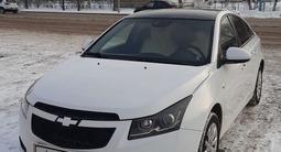 Chevrolet Cruze 2011 года за 3 300 000 тг. в Павлодар