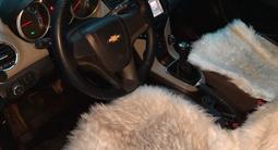 Chevrolet Cruze 2011 года за 3 300 000 тг. в Павлодар – фото 4