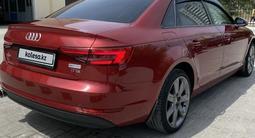 Audi A4 2017 года за 11 700 000 тг. в Актобе – фото 4