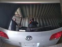 Крышка багажника за 11 111 тг. в Алматы