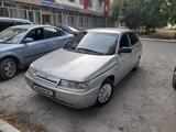 ВАЗ (Lada) 2112 (хэтчбек) 2008 года за 550 000 тг. в Тараз – фото 4