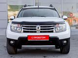 Renault Duster 2014 года за 5 280 000 тг. в Кызылорда – фото 2