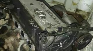 Акцент 2007 донс 16клапан двигатель привозной контрактный с гарантией за 175 000 тг. в Нур-Султан (Астана)