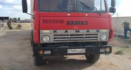 КамАЗ  5510 1989 года за 3 000 000 тг. в Талдыкорган