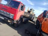 КамАЗ  5510 1989 года за 3 000 000 тг. в Талдыкорган – фото 2