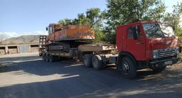 КамАЗ  5510 1989 года за 3 000 000 тг. в Талдыкорган – фото 3