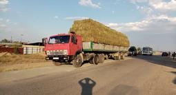 КамАЗ  5510 1989 года за 3 000 000 тг. в Талдыкорган – фото 5