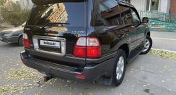 Lexus LX 470 2005 года за 9 300 000 тг. в Актобе – фото 4
