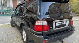 Lexus LX 470 2005 года за 9 300 000 тг. в Актобе – фото 5