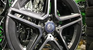 Комплект новых дисков r20 5*112 Mercedes за 380 000 тг. в Алматы