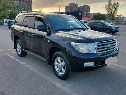Toyota Land Cruiser 2008 года за 13 700 000 тг. в Алматы