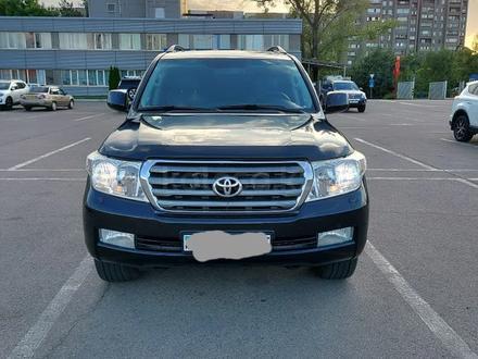 Toyota Land Cruiser 2008 года за 13 700 000 тг. в Алматы – фото 3