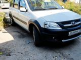 ВАЗ (Lada) Largus Cross 2018 года за 5 200 000 тг. в Шымкент – фото 2