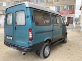 ГАЗ Соболь 2005 года за 850 000 тг. в Актау – фото 4