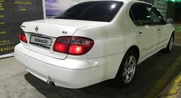 Nissan Maxima 2001 года за 2 499 999 тг. в Алматы – фото 3
