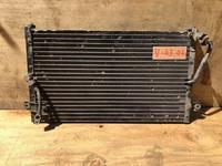 Радиатор кондиционера на Мисубиси Паджеро V43 1991-1997 за 18 000 тг. в Алматы