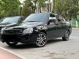 ВАЗ (Lada) Priora 2170 (седан) 2015 года за 3 650 000 тг. в Шымкент