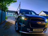 Chevrolet Captiva 2013 года за 6 500 000 тг. в Кокшетау