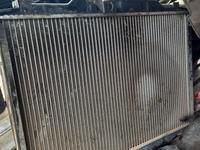 Радиатор есть и медный за 50000т за 20 000 тг. в Ават (Енбекшиказахский р-н)