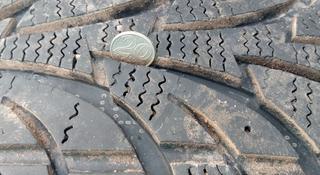 Зимние шины, липучки, в хорошем состояний. за 65 000 тг. в Нур-Султан (Астана)