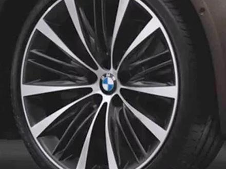 Диски BMW 5, 7, x3, x5 Новые r20 5x112 за 330 000 тг. в Алматы – фото 2