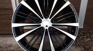 Диски BMW 5, 7, x3, x5 Новые r20 5x112 за 330 000 тг. в Алматы