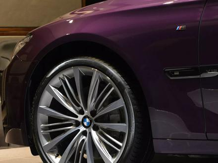 Диски BMW 5, 7, x3, x5 Новые r20 5x112 за 330 000 тг. в Алматы – фото 6