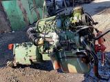 Мерседес D814 817 двигатель ОМ366 с Европы в Караганда