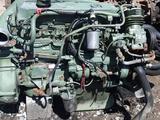 Мерседес D814 817 двигатель ОМ366 с Европы в Караганда – фото 4