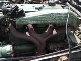 Мерседес D814 817 двигатель ОМ366 с Европы в Караганда – фото 5
