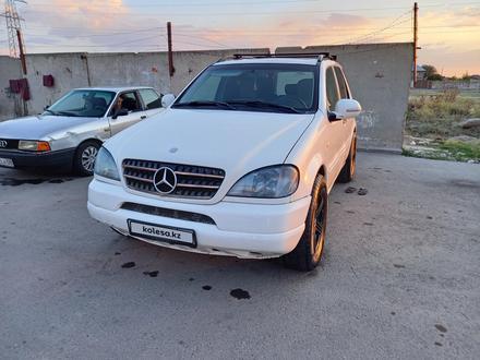 Mercedes-Benz ML 320 1999 года за 2 700 000 тг. в Тараз